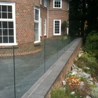 Glass Balustrade - Osborn Glass