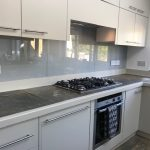 Glass Splashbacks - South London Glass, Osborn Glass