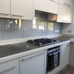 Glass Splashbacks, South London Glass, Osborn Glass