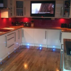 Glass Splashbacks - Osborn Glass